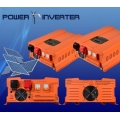 Inverter Charger***